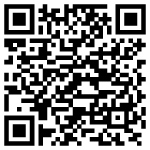 Find My Places application launcher page qr-code