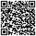 Find My Places Light application launcher page qr-code